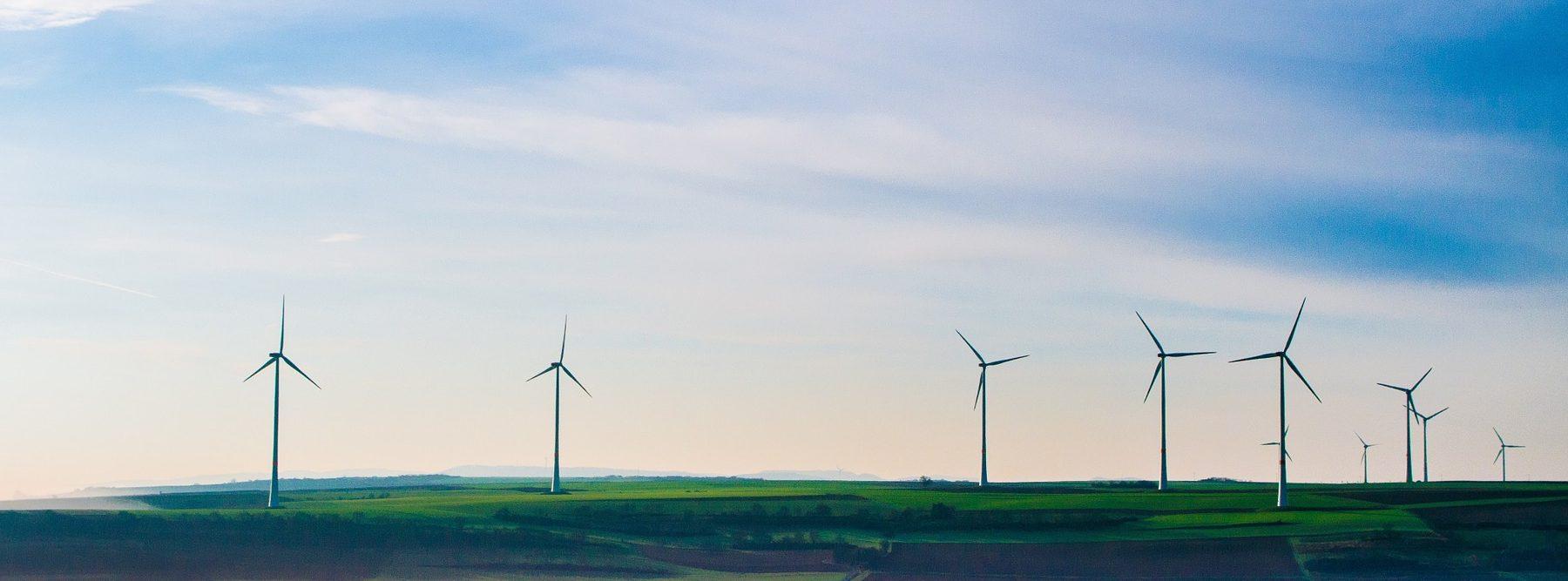 Machine learning para predecir la energía de los molinos de viento