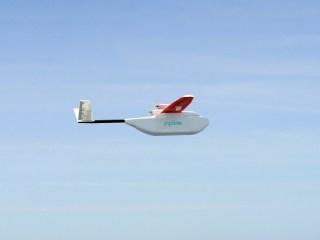 drones de zipline