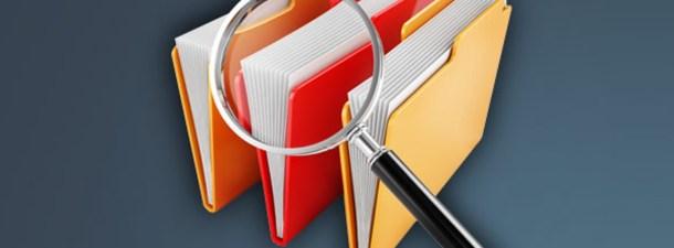 En busca de archivos duplicados en Windows