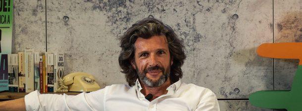 """Pedro Serrahima: """"La única forma de diferenciar una marca del resto es haciendo que lo que haya detrás sea verdad"""""""