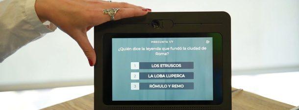 Pon a prueba tus conocimientos sobre series de Movistar + en Movistar Home