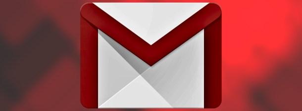 Trucos para limpiar de mensajes tu bandeja de Gmail
