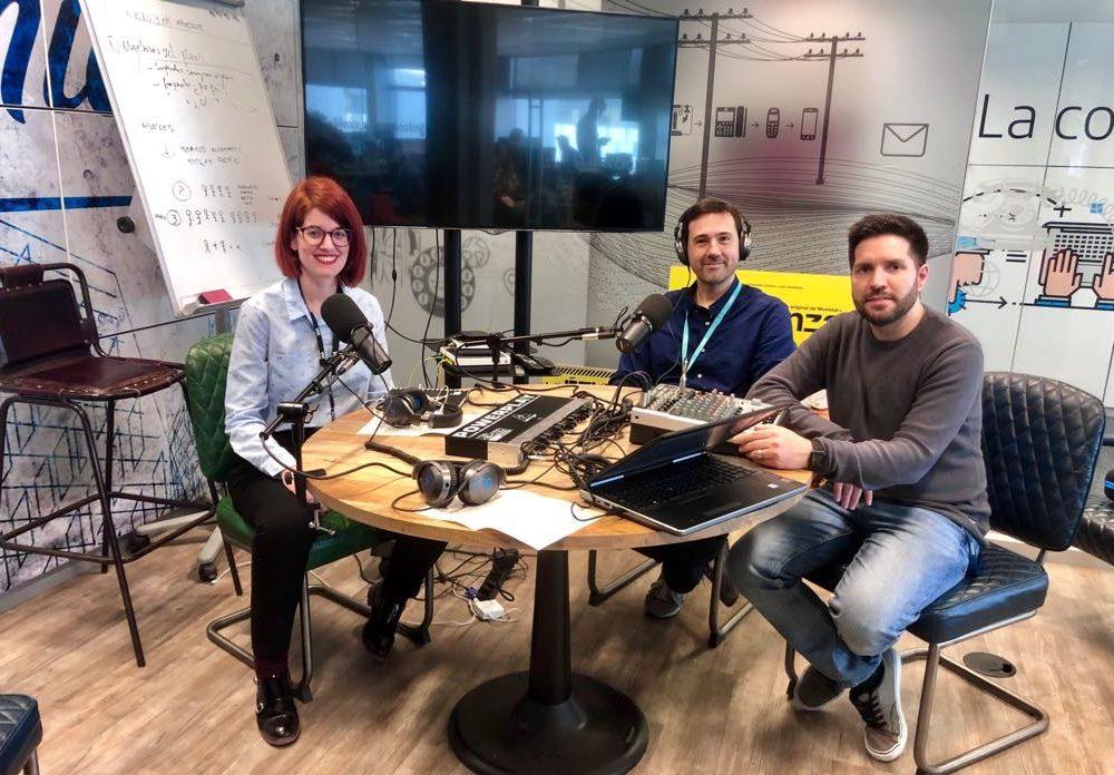La startup Smart Iot Labs, participada por Wayra, está creando el hogar inteligente del futuro