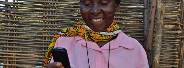 El despertar del comercio electrónico en África