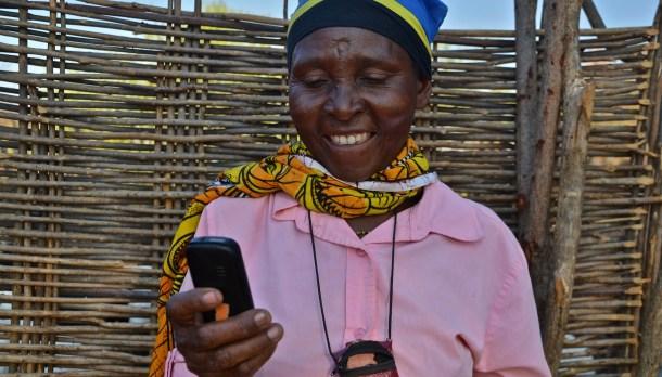Comercio electrónico en África