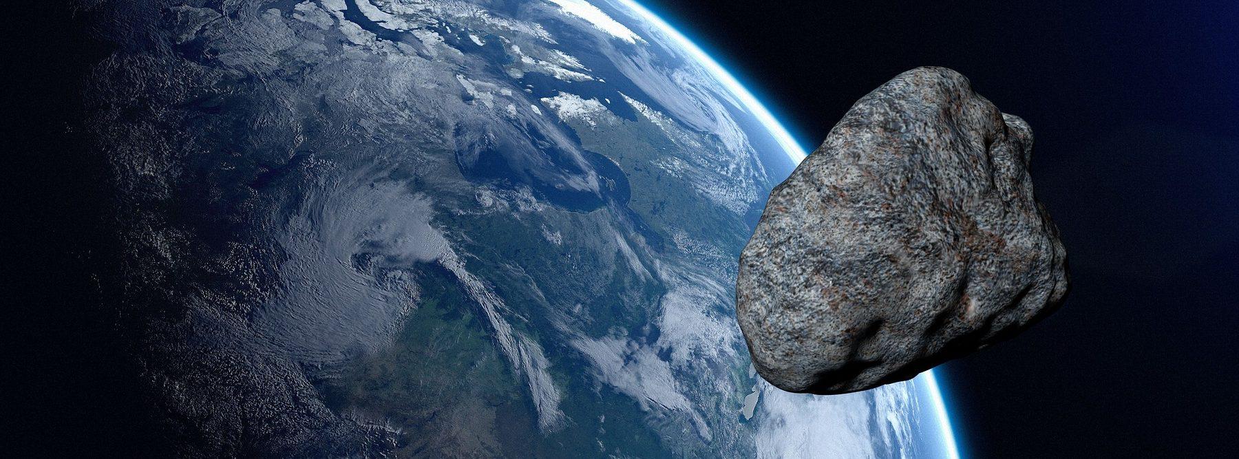 La NASA prepara la misión para defender la Tierra de la amenaza de asteroides