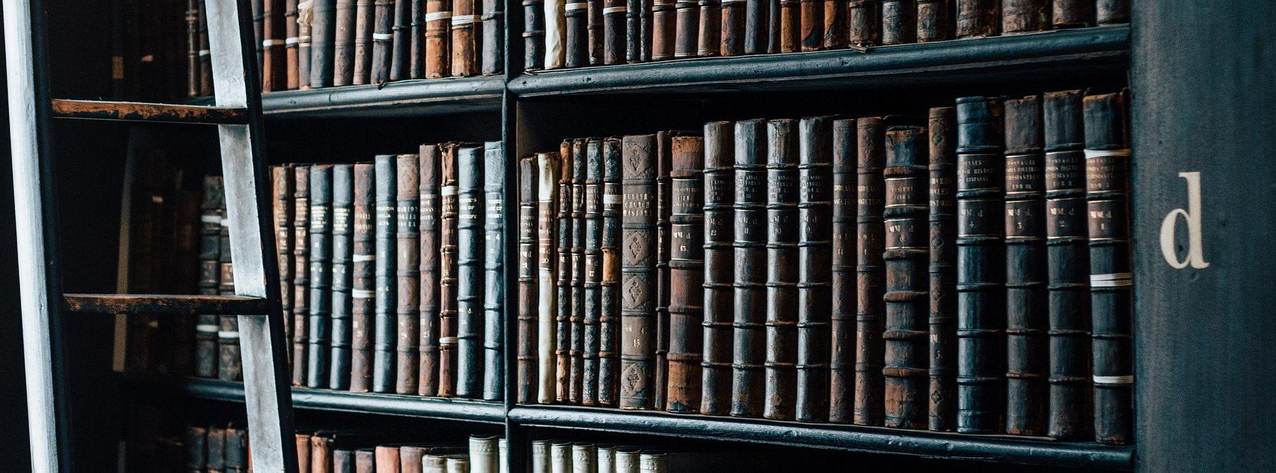 5 libros que Bill Gates recomienda para el verano