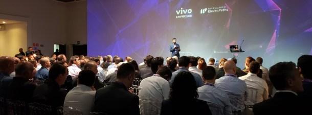 ElevenPaths aterriza en Brasil y presenta su renovado SOC
