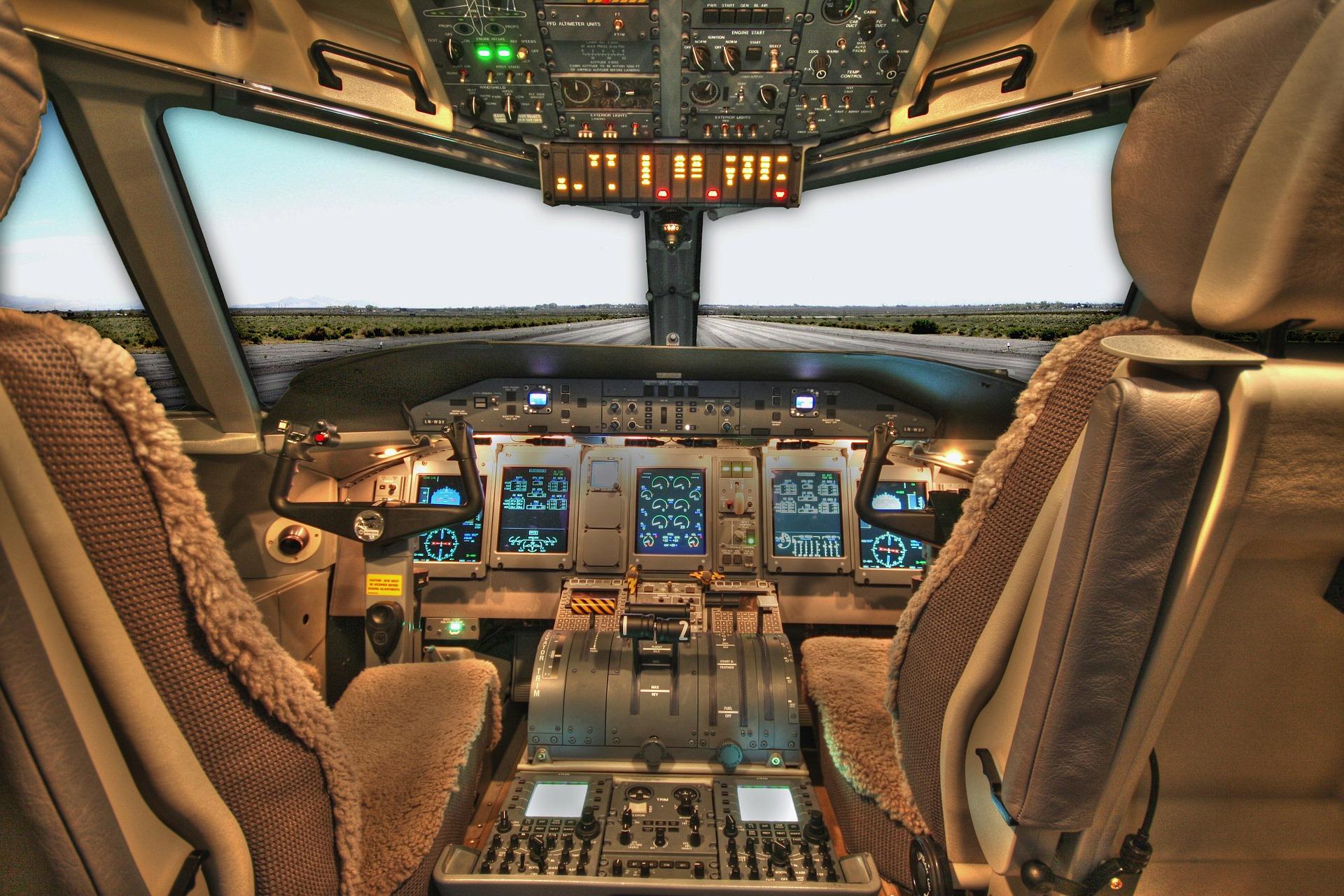 Los mejores simuladores de vuelo gratuitos