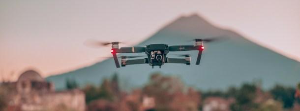 El proyecto europeo que pondrá drones a patrullar las fronteras