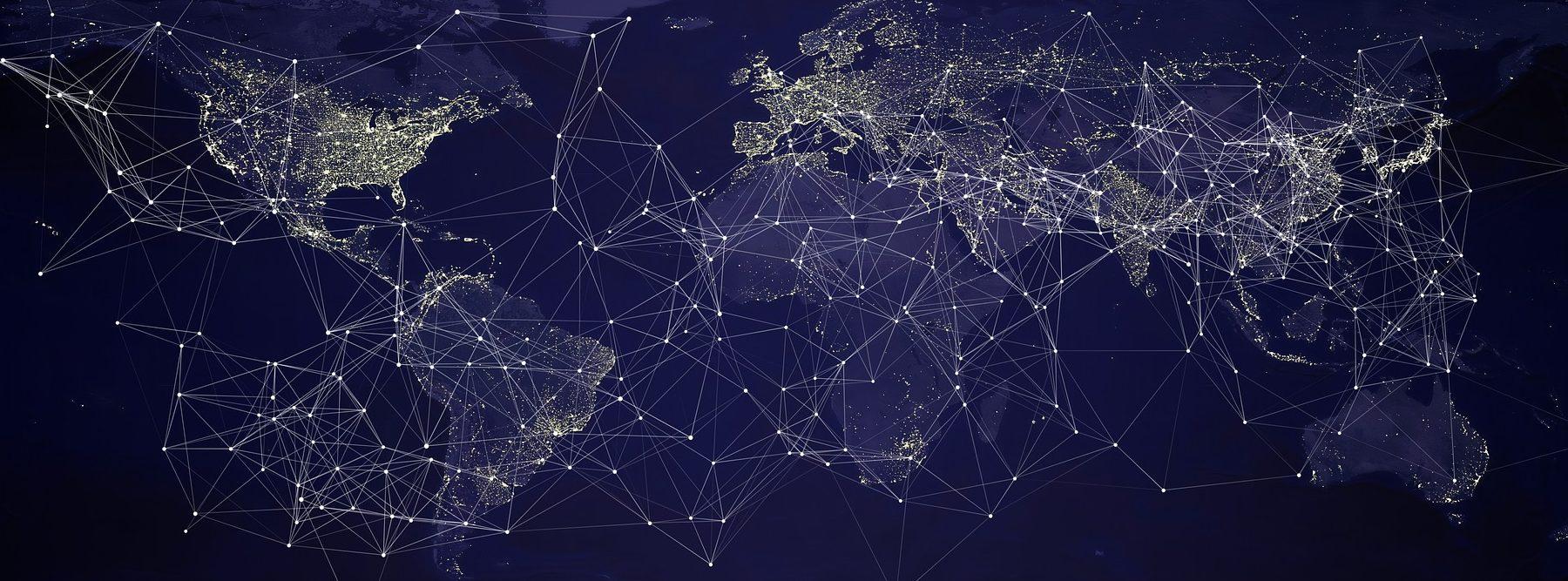 Un mundo hiperconectado, pero… ¿para TODOS?