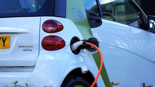 Coche eléctrico autonomía batería temperaturas