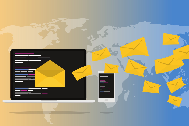 Limpieza digital: en busca de tus cuentas de correo antiguas