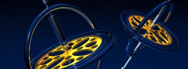 Las aplicaciones tecnológicas del giroscopio, un invento centenario
