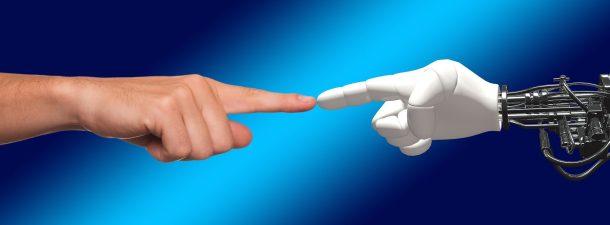 Los robots podrían replicar la percepción sensorial humana