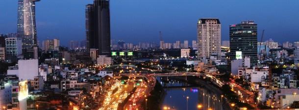Vietnam se zambulle en la industria de los vehículos eléctricos