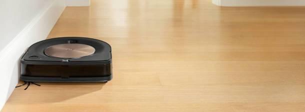 iRobot presenta los nuevos robots para el hogar: Roomba S9 y Braava jeet m6