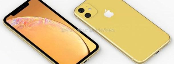 La renovación del iPhone XR ya es una realidad para 2019