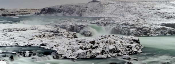 Islandia capturará el CO2 para sedimentarlo en roca basáltica