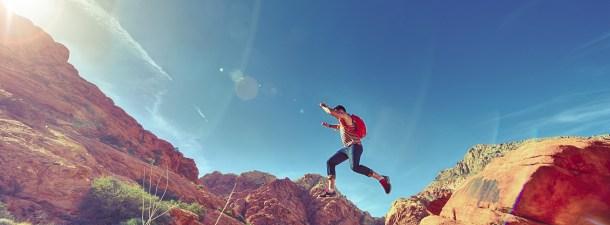 Los mejores paseos y actividades al aire libre están en Wikiloc