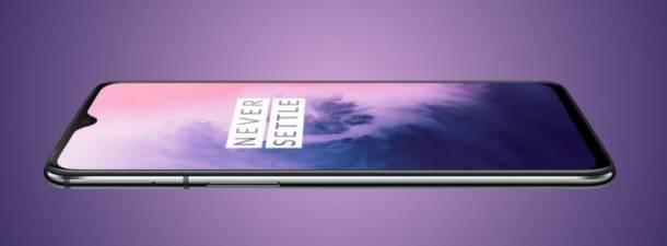 OnePlus presenta sus dos nuevos modelos: OnePlus 7 y OnePlus 7 Pro