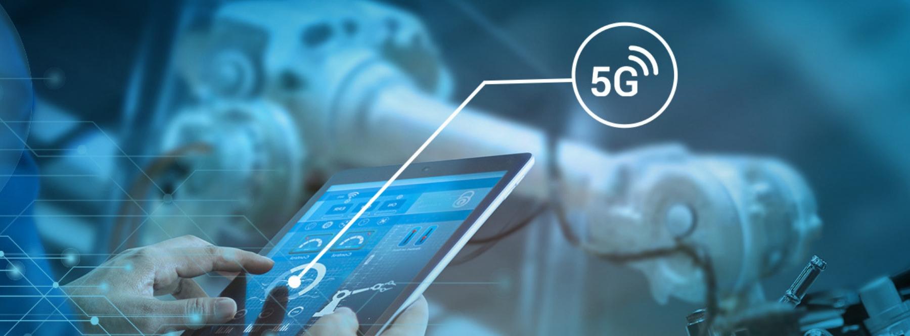 5G y automóviles: el binomio que manda en el circuito mundial de la mano de Telefónica