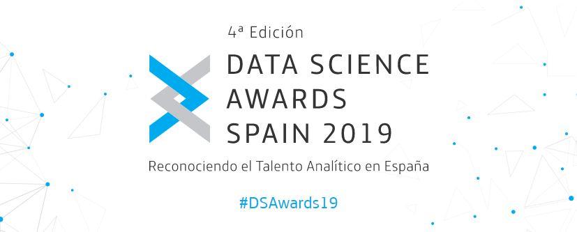 Los proyectos más innovadores de Big Data se dan cita en los Data Science Awards 2019