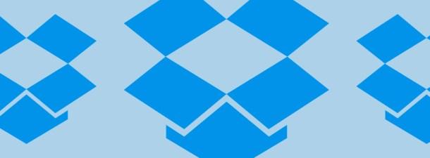 Dropbox quiere ser mucho más que un disco virtual donde guardar tus archivos