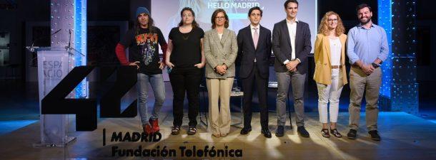 42 Madrid, un nuevo modelo de aprendizaje para el futuro más inmediato