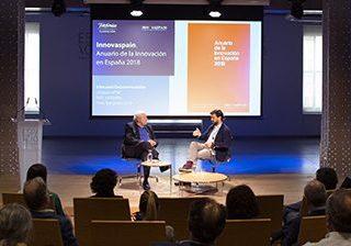 Anuario Innovación España 2018