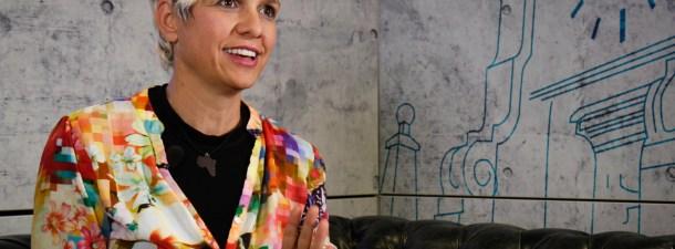 """Elena Rodríguez: """"La atención al cliente es la base para que la imagen de marca mejore"""""""