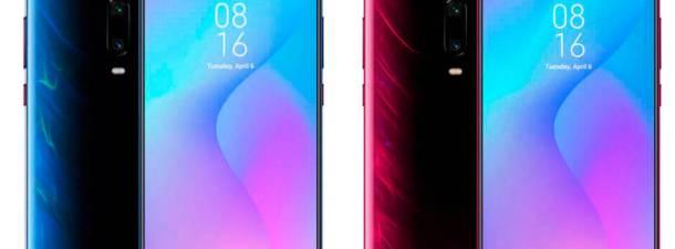 Xiaomi presenta en España el Mi 9T: ¿cuáles son sus características?