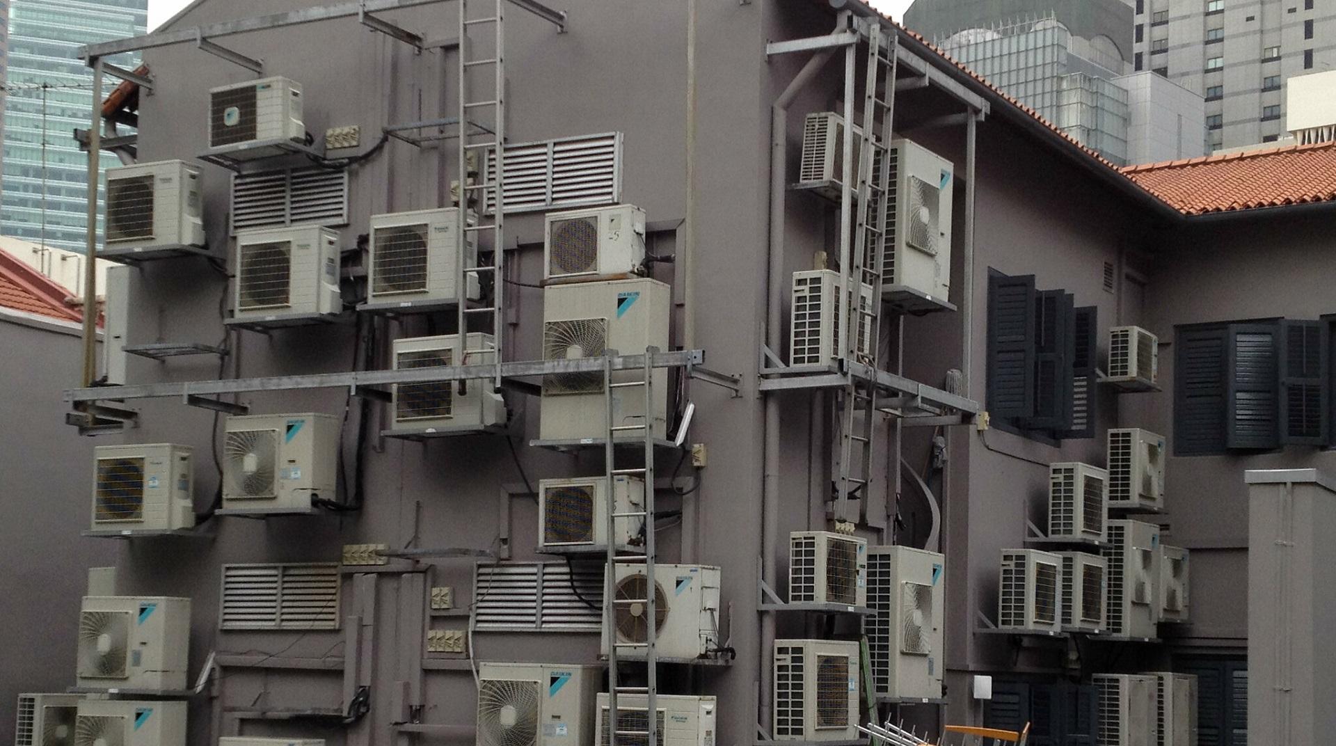 El incremento de la temperatura hará crecer la demanda eléctrica