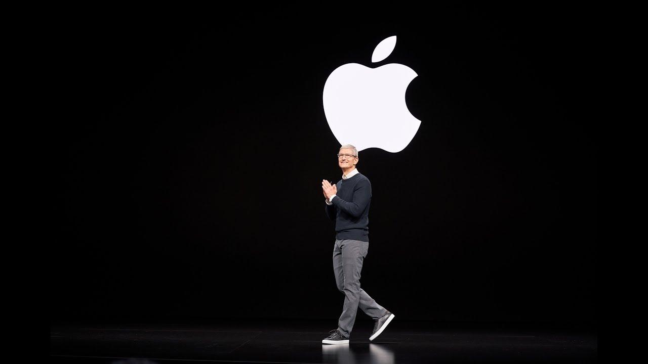 Apple presenta el nuevo sistema operativo para iPhone y iPad y el esperado Mac Pro