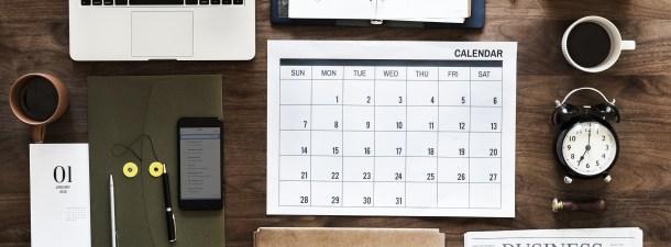 El ABC para los que tienen muchas reuniones: con estas apps no se te olvidará ninguna