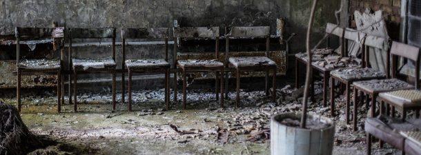 6 mitos sobre el accidente de Chernóbil