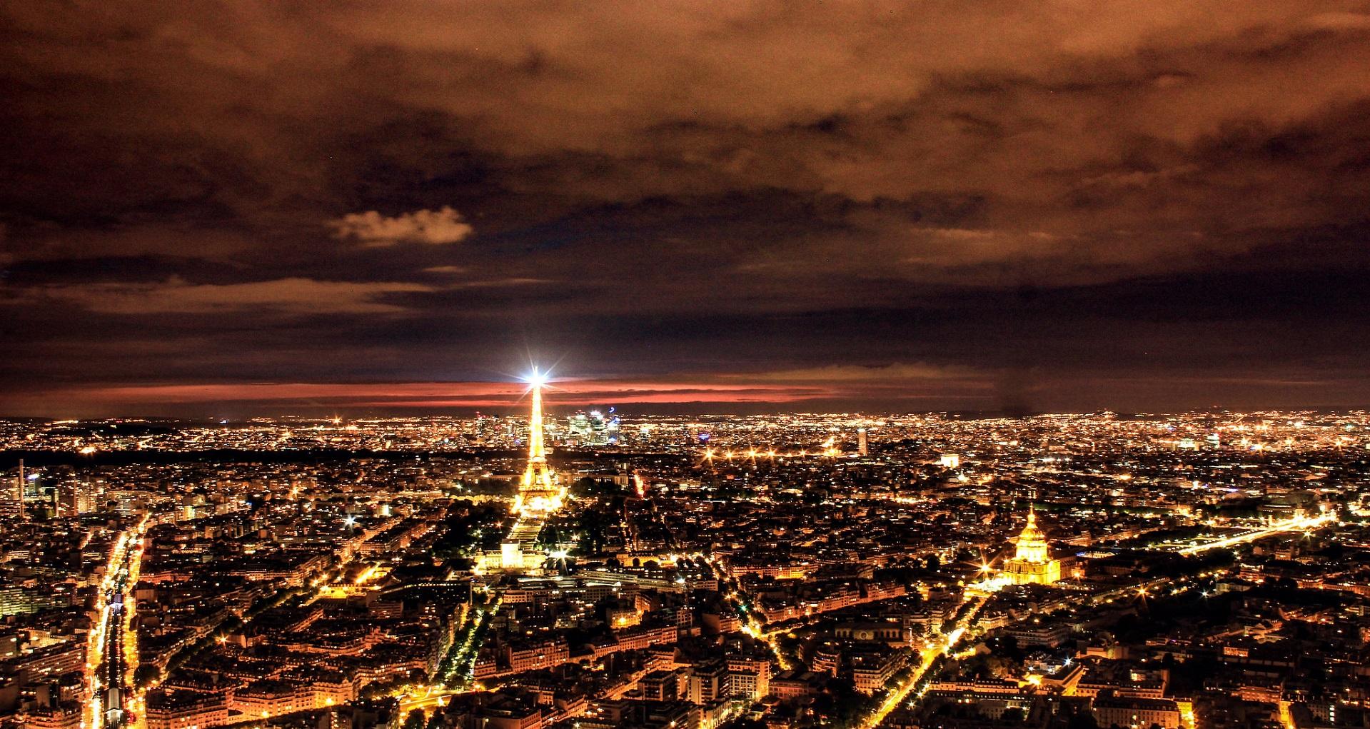 El acelerón de la industria tecnológica francesa