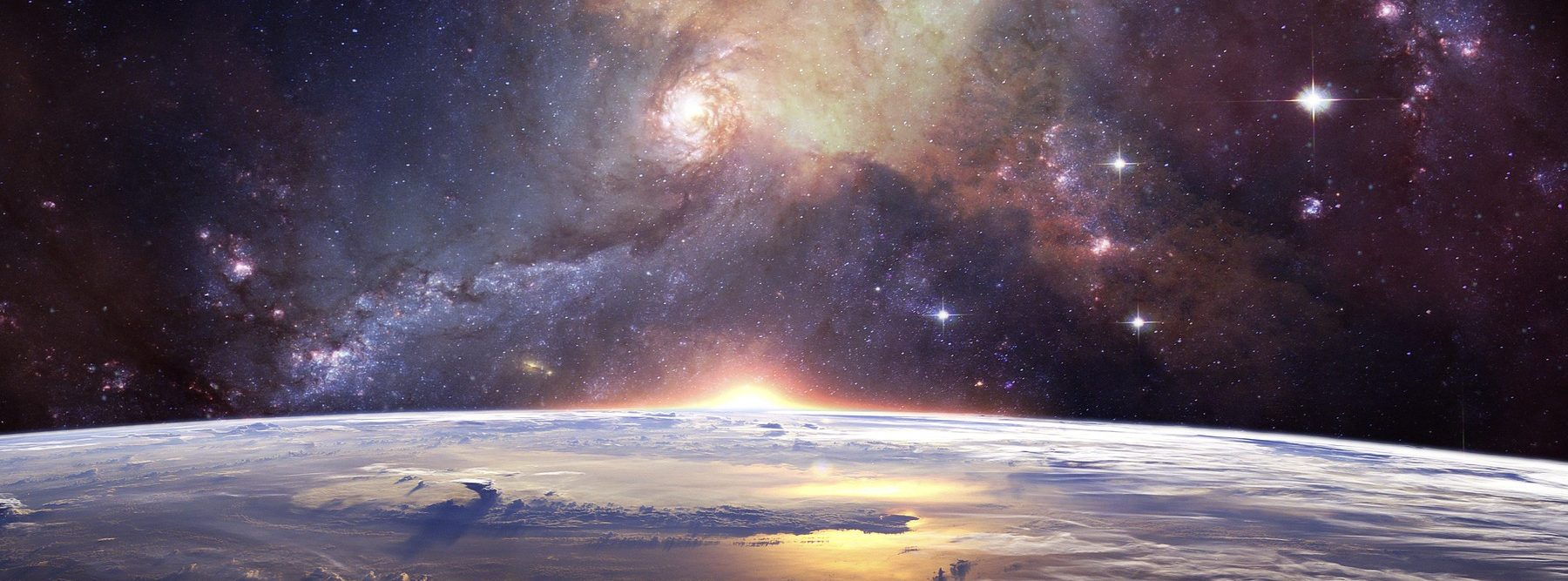 El universo nos espera