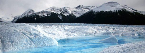 Encuentran agua que se ha preservado durante 20.000 años