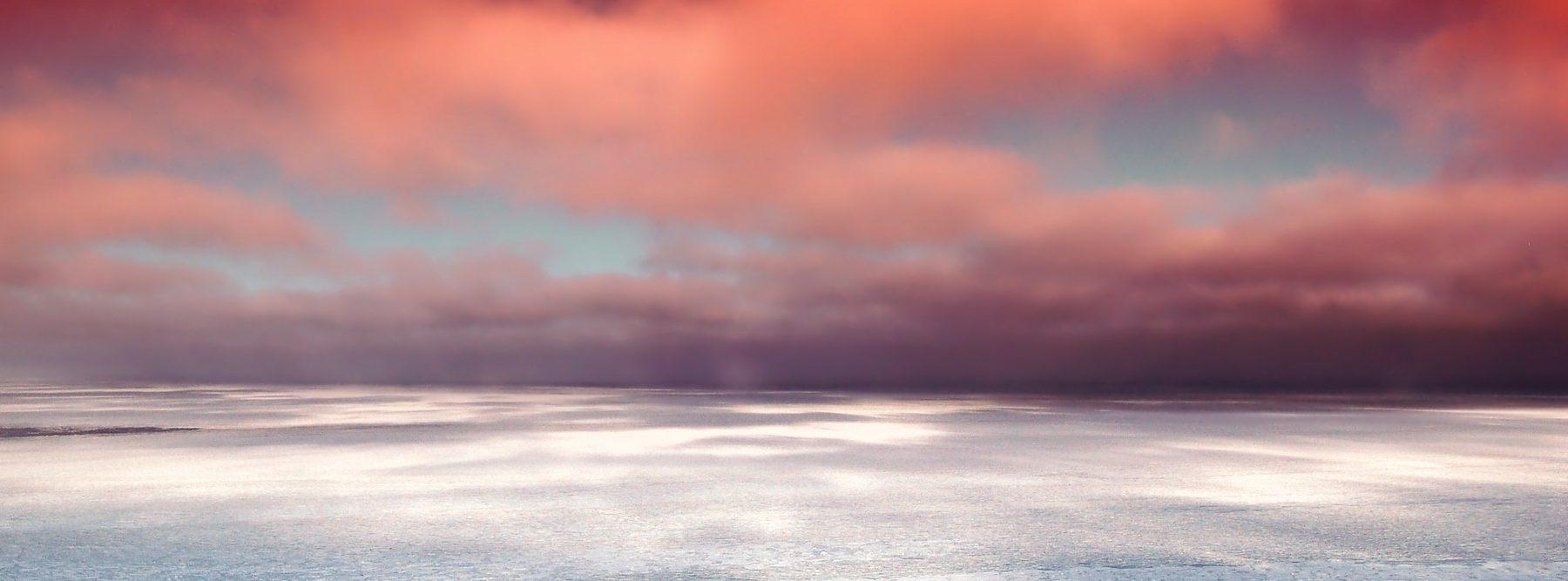 Plutón podría tener un océano subterráneo