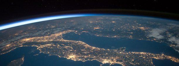 La India tendrá su propia estación espacial