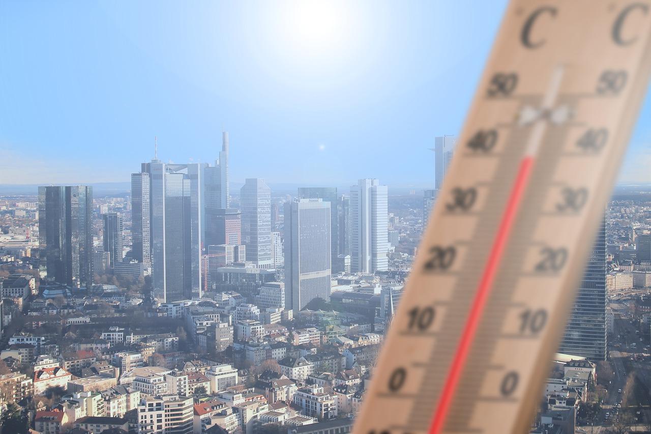 La ola de calor llega a España y puede batir récords históricos