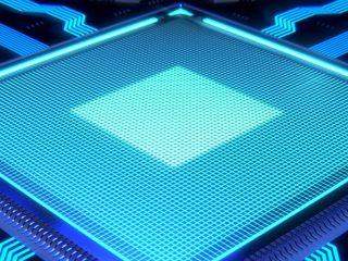 Inteligencia Artificial Procesador Luz Bill Gates