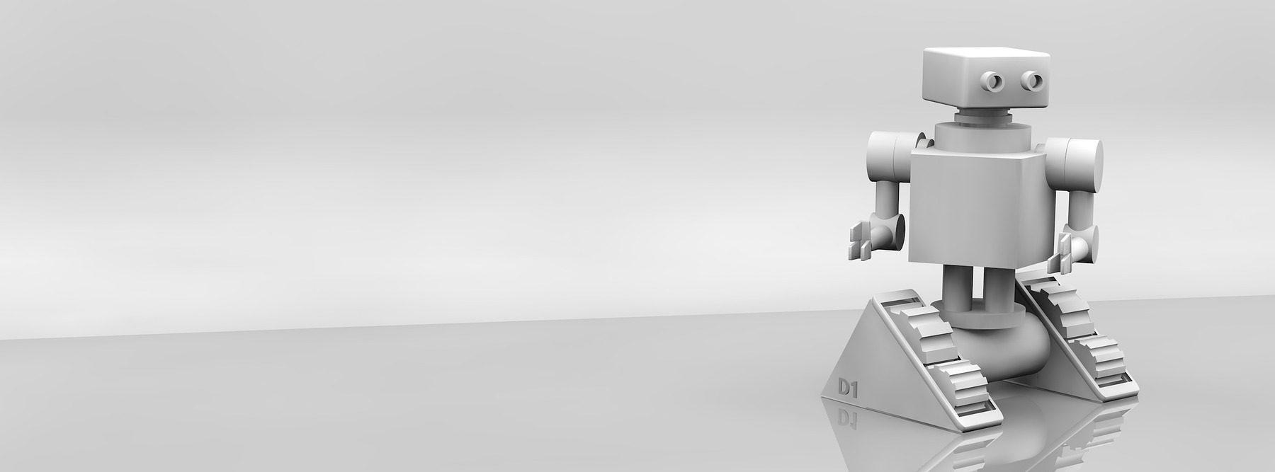 Irony Man: un robot con sentido del humor