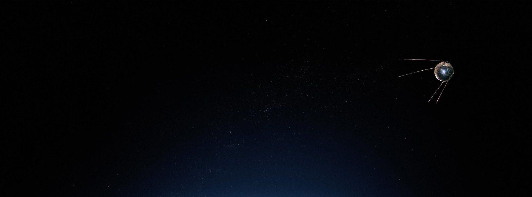 Encuentran orbitando alrededor del Sol una cápsula del Apolo 10