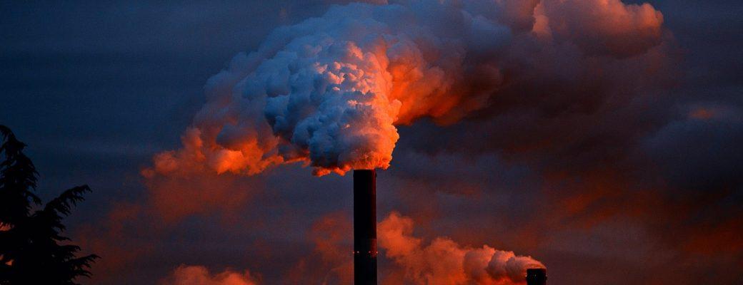 contaminacion emisiones de co2
