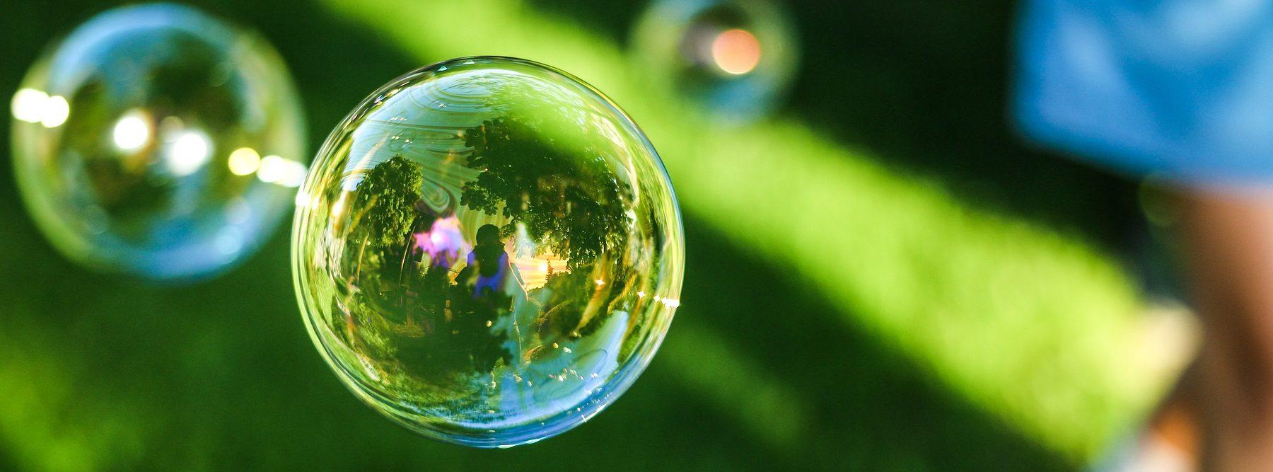 Las burbujas informativas en la Red no existen