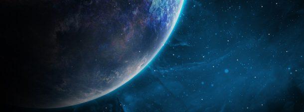 """El misterio del """"Planeta Prohibido"""" descubierto en el desierto neptuniano"""