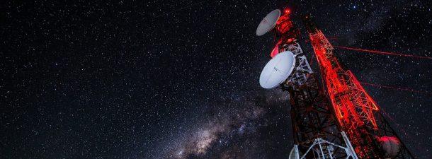 La investigación sobre la red 6G ya es una realidad