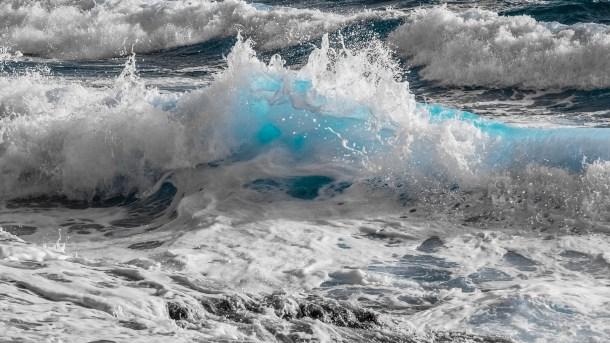 Agua Glaciares Edad de Hielo
